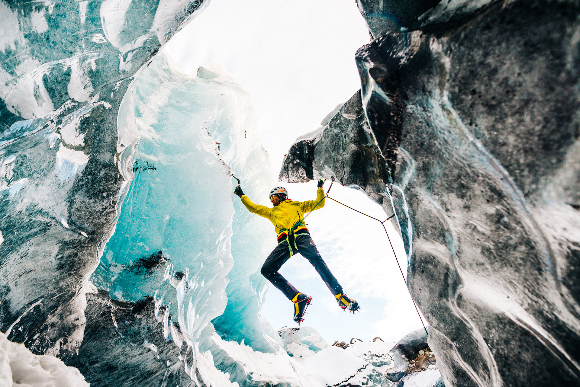 The North Face selects apple tree communications