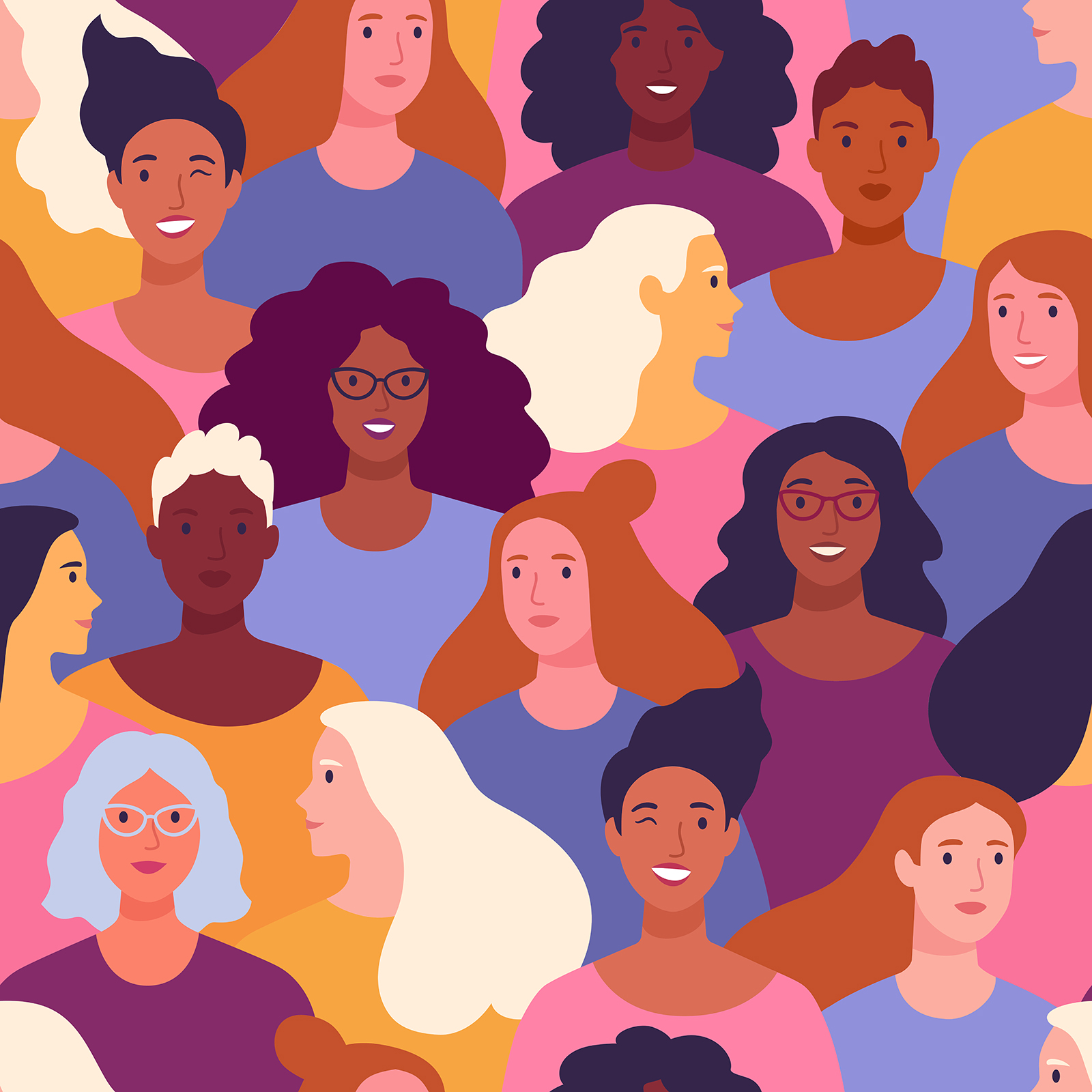 Women 2020: more prominent, more mobilized, and more demanding